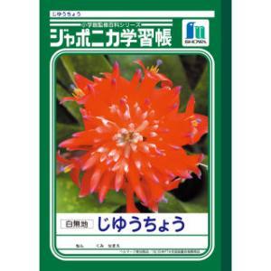ショウワ ジャポニカ 自由帳 JL−72 10個セット|komeri