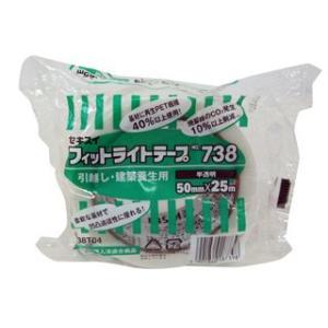 セキスイ フィットライト テープ 半透明 50...の関連商品1