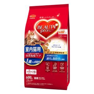 ビューティープロ キャット 成猫用 1歳から 600g