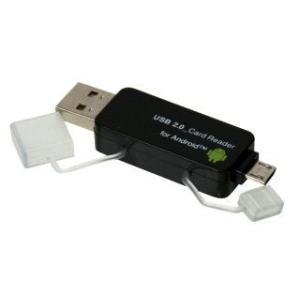 ナカバヤシ USB2.0カードリーダーライターCRWDSD63|komeri