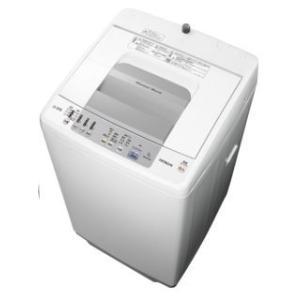 日立 洗濯機 7.0kg NW−R703 ホワイト|komeri