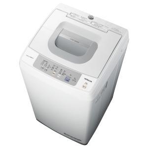 日立 洗濯機 5.0kg NW−H53 ホワイト|komeri