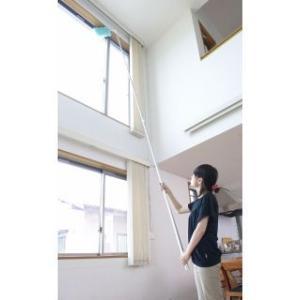 吹き抜け、天井もラクラクお掃除