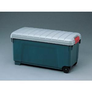 RV-BOX 1000 グレ-/ダークグリ-ン...の関連商品1