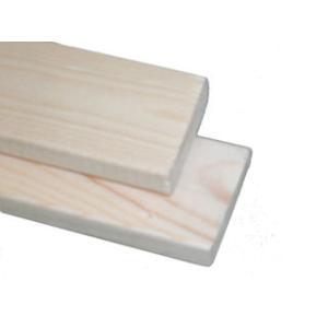 ホワイトウッド 1×3材 約1829mm|komeri