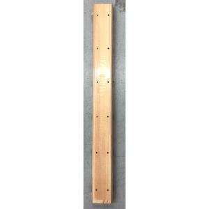 パイン集成支柱 巾60×長575mm RK575H|komeri