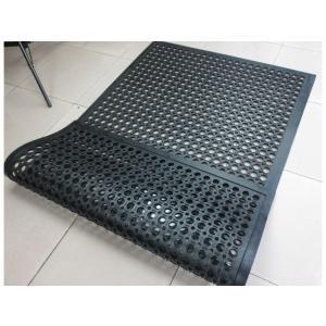 穴アキゴムマット 200×120×1.2cm|komeri