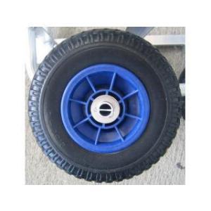 アルミハウスカーの替タイヤ(ノーパンク)|komeri