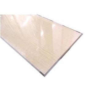 メラミン化粧板 木目 1800×250×18mm|komeri