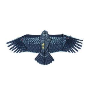 鳥追いブラックカイト鷹ネオ用取り換え用パーツ鷹本体のみ コメリドットコム