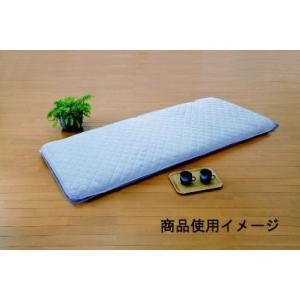 R−COOL 冷感長座布団パッド 70×175cm|komeri