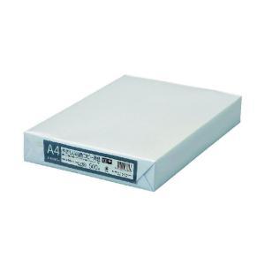 やさしい白色コピー用紙 A4 500枚 5個セット|komeri