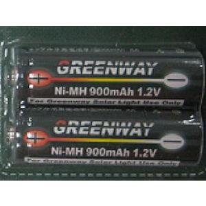 ソーラーライト用の替え電池になります。