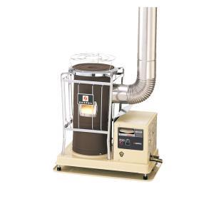 サンポット 煙突式 KSH−10BS−K7|komeri