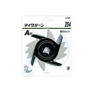 タナカ TML25SH2 替刃セットA komeri