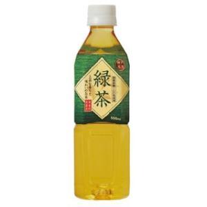神戸茶房 緑茶 500ml 24個セットの関連商品3