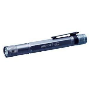 シンプル&スマートなペンライト。防塵・防滴仕様(IP54準拠)。