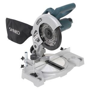 新興製作所 チップソー 切断機 MTC−190|komeri