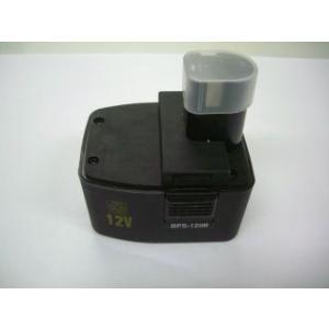 新興製作所 CIDS−120CW用 バッテリー BPS−120B|komeri