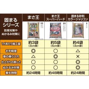 まさ王 スーパーハード ライトオレンジ 15kg|komeri|03