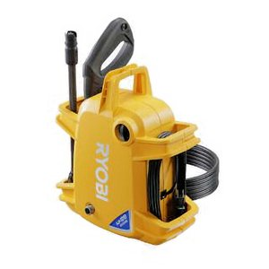 リョービ 高圧洗浄機 AJP−1210|komeri