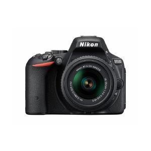 ニコン デジタル一眼レフカメラ D5500 レンズキット...