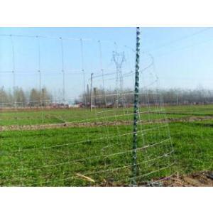 防獣フィールドフェンス 1.5×30m|komeri
