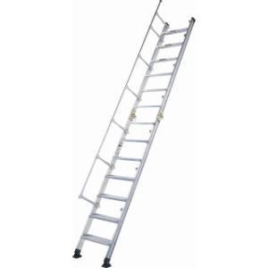 アルインコ 階段はしご HC40