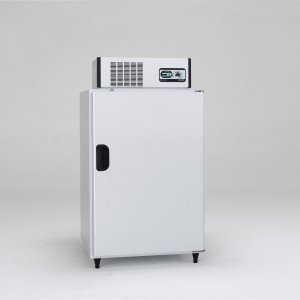 アルインコ 玄米専用保冷庫 10袋用 LHR10 komeri