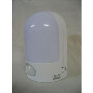 LEDセンサーライト OSC−10T