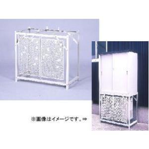 エアコン室外機カバー AC−78MM komeri