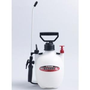 工進 蓄圧式噴霧器4L HS−401E|komeri