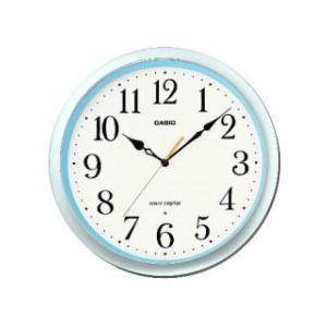 カシオ 電波掛時計 IQ−480J−8JF...