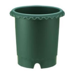 リッチェル バラ鉢 6号 ダークグリーンの関連商品1
