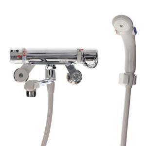 SK1801−3−13−KE サーモシャワー混合栓|komeri