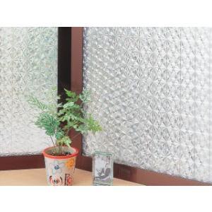 窓飾りシート 92cm丈×90cm巻 GLC-...の詳細画像1