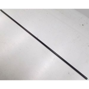 イレクターパイプ H−2000 S ブラック 5個セット|komeri
