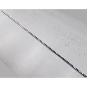 イレクターパイプ H−2500 S ブラック 5個セット|komeri