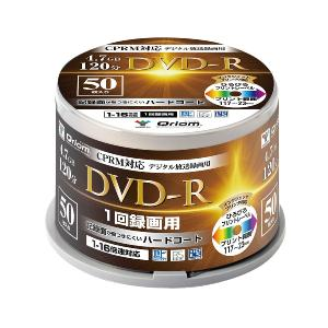 DVD−R 50枚パック 50SP−Q9604|komeri
