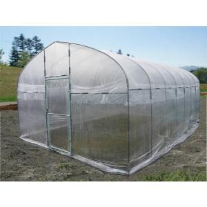 普及版菜園ハウス H−3654型 (約5.7坪タイプ)|komeri
