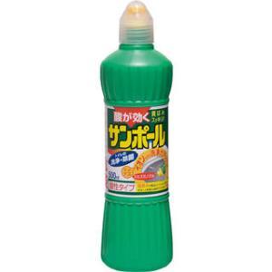 トイレの洗浄・除菌剤。マイナスイオンのちからで洗浄パワーが2倍。酸が効く黄ばみスッキリ!