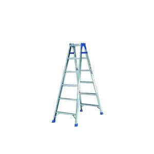 ステップ幅広兼用脚立 KW−180 komeri