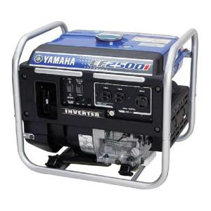 ヤマハインバーター発電機 EF2500i|コメリドットコム
