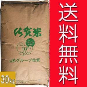 【29年産】玄米 30kg 佐賀白石 さがびより...