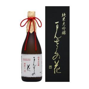 純米大吟醸 まんさくの花 720ml