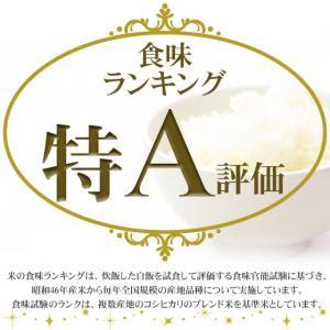 お米5kg  産地直送!新潟県産 コシヒカリ 5kg 送料無料 (一部地域を除く) 平成29年産|komeya|04