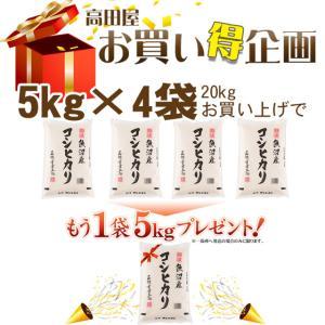 新米 お米 5kg×1袋 白米  魚沼産コシヒカリ 5kg 30年産 送料無料(一部地域を除く) うるち米 komeya 02