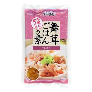 【ご飯のおとも】舞茸ごはんの素(185g)|komeyaookura