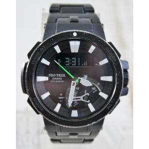 CASIO/カシオ プロトレック PRW-7000FC 腕時計 トリプルセンサー 電波 タフソーラー...