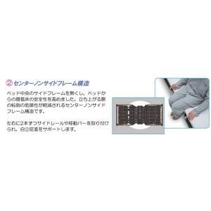 【非課税」フランスベッド レステックス-05Cフレーム+イーゼルRXマットレス 3モーター 電動ベッド シングルサイズ|komichi-2018|03